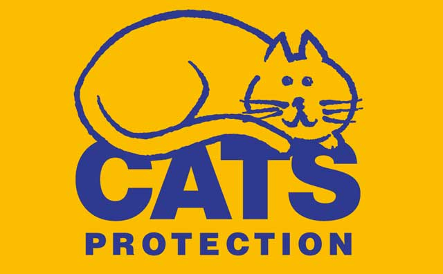 Cats Protection.