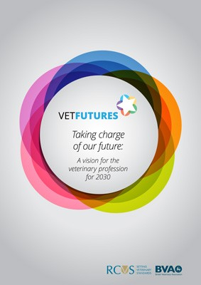 The Vet Futures Report