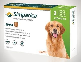 Canine Parasite Pill Offers Fast Continuous Treatment