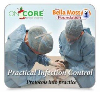The online, interactive course will explore practical infection control.