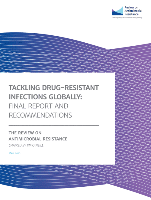AMR report