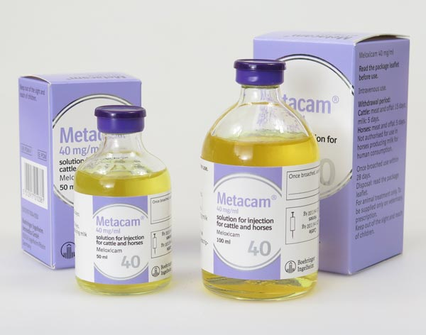 Metacam 40mg/ml