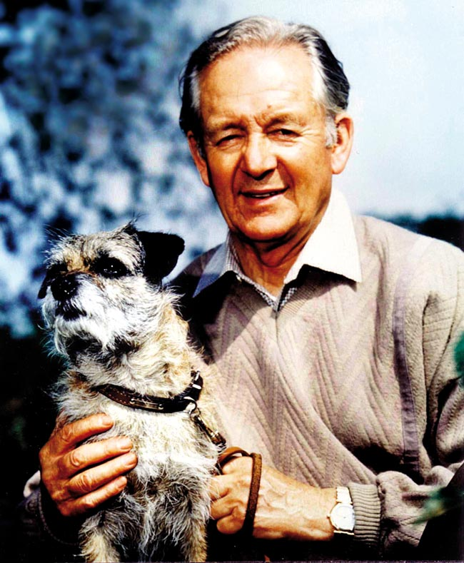 Alf Wight