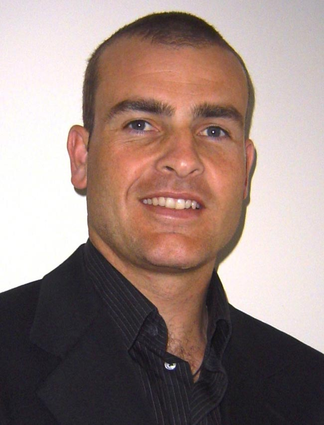 Fraser Hodgson