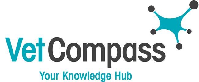 VetCompass logo