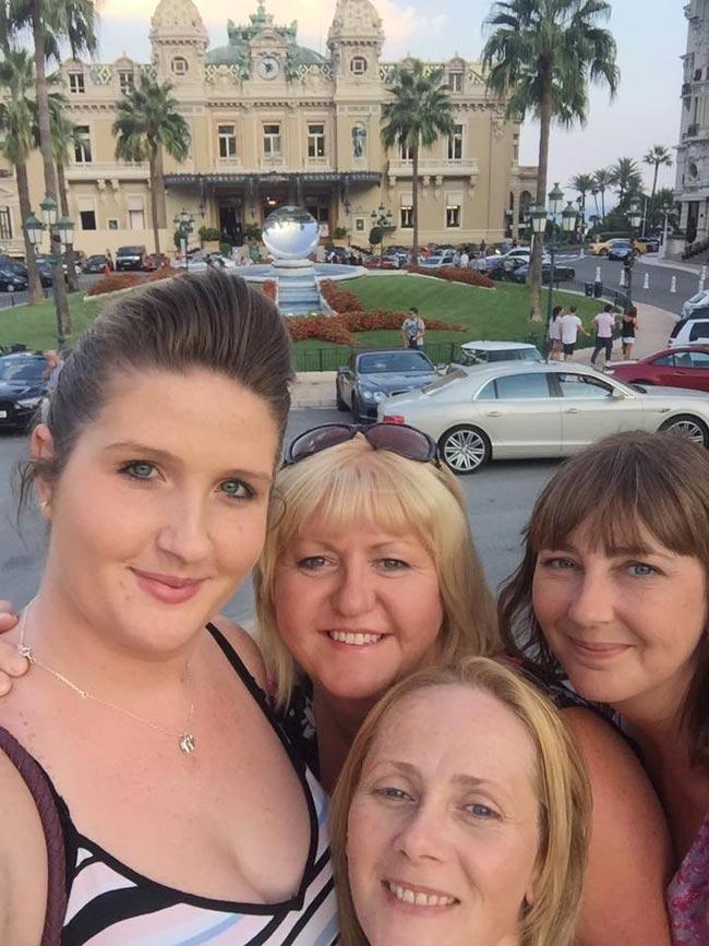 Nurses in Nice