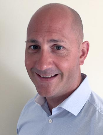 Simon Archibald
