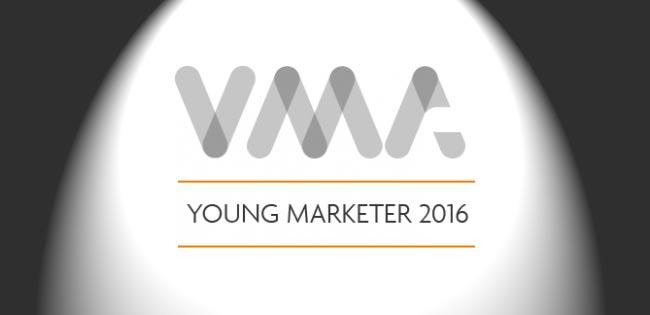 VMA Young Marketer 2016