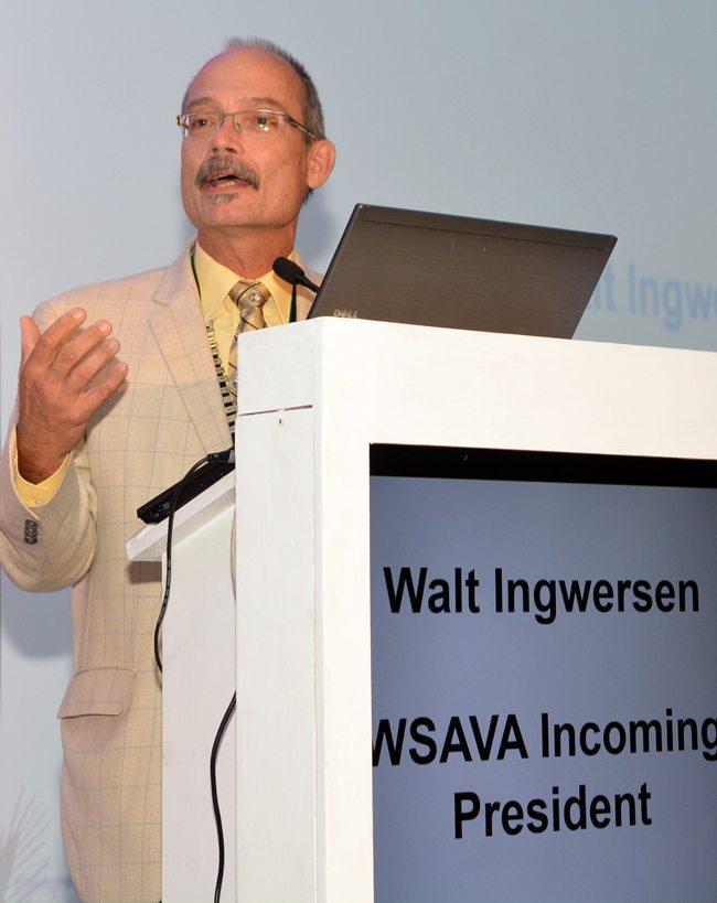 Walt Ingwersen