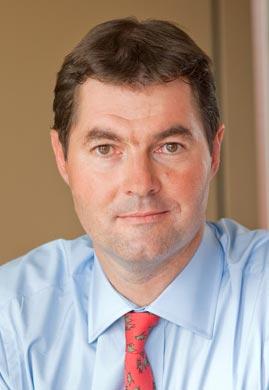 Graeme Cooke