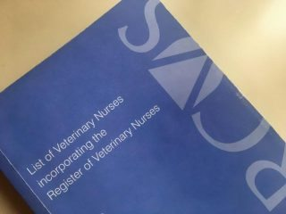 More than 1,000 VNs have not yet paid their £61 renewal fee.