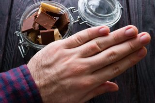 VNs prefer a decent salary over chocolate, says Jane. Image: fotolia/itakdalee.