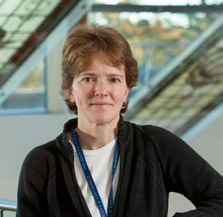 Susan Rhind is deputy head of the University of Edinburgh's Royal (Dick) School of Veterinary Studies and oversees its undergraduate teaching.