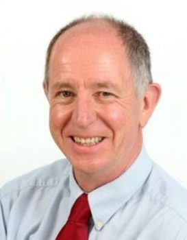 Graham Dick