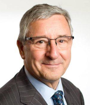 Jim Fitzpatrick MP