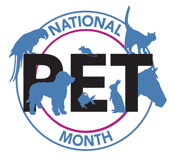Practices are being encouraged to promote positive pet wellbeing messages in April.