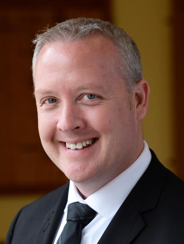 Graeme McKeown