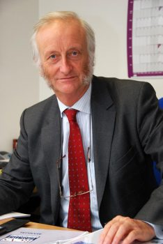 Peter Jinman