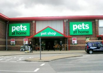 Pets at Home's store on the Westgate Retail Park in Wakefield. Image: Betty Longbottom, CC BY-SA 2.0, https://commons.wikimedia.org/w/index.php?curid=13934997