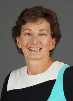 Melissa Donald
