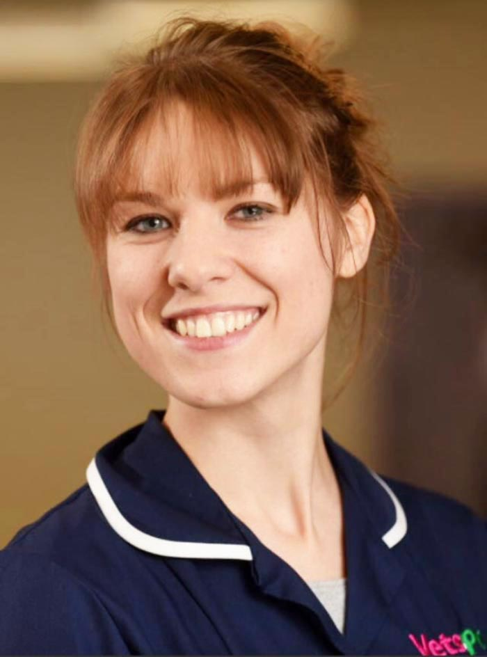 Charity legacy for tragic vet nurse