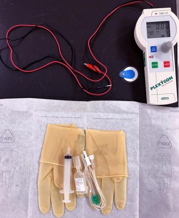 Anaesthesia and analgesia: improvements and steering