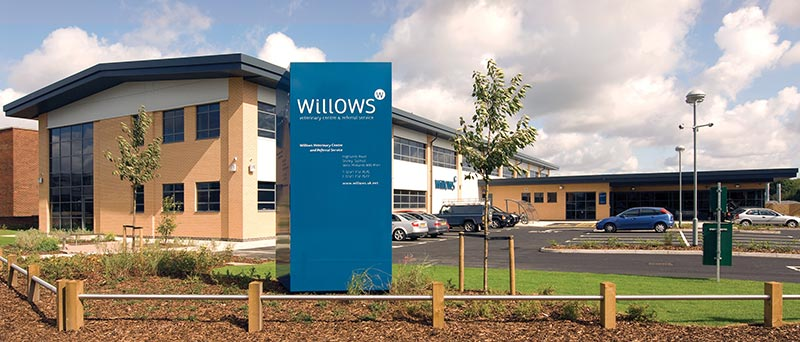 Willows branches out with new service