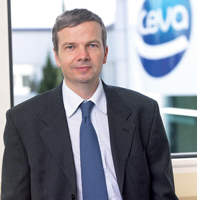 Ceva breaks billion Euro barrier