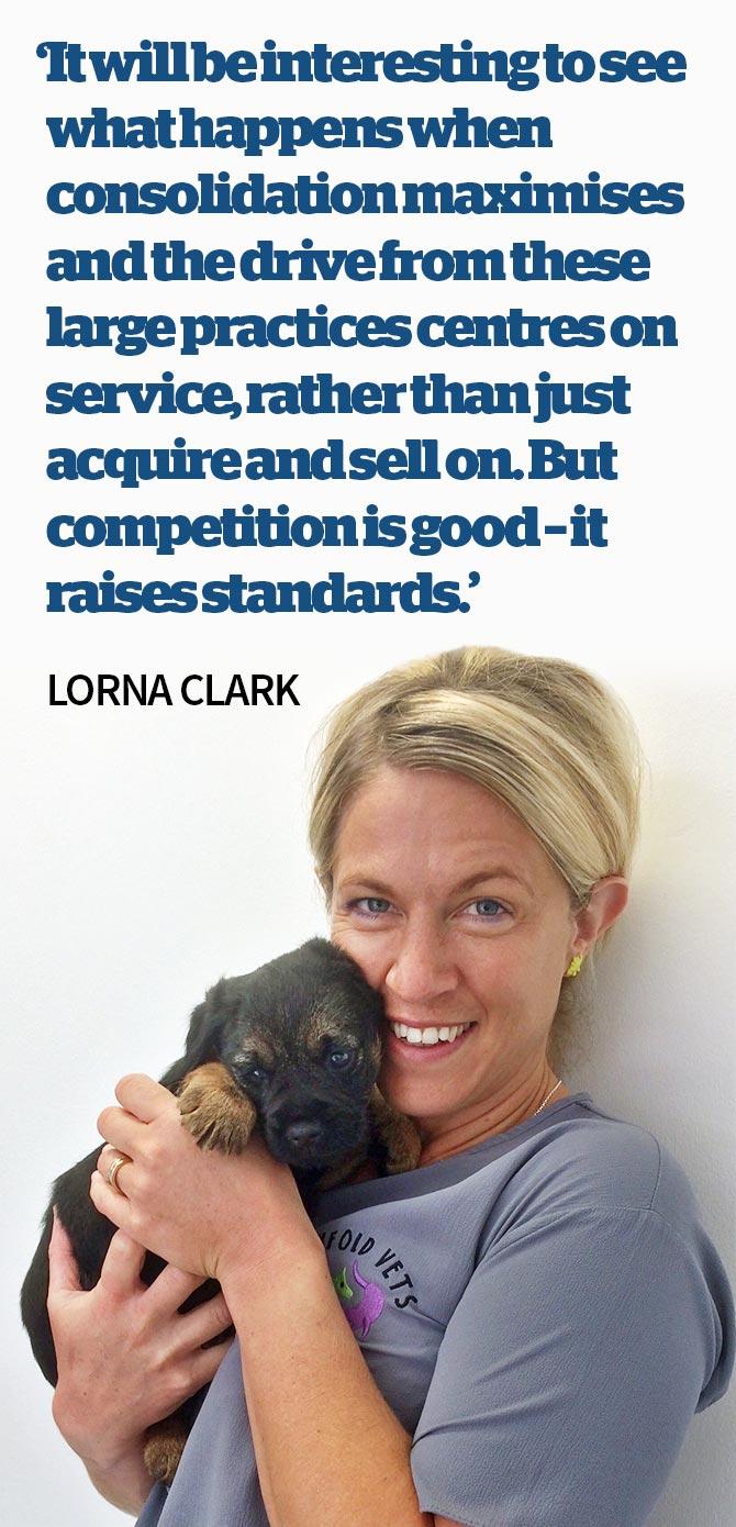 Lorna Clark pull quote