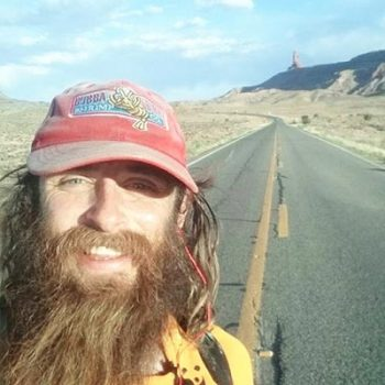 Run, Rob! Run! Vet retraces Forrest Gump route in US