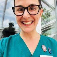 Nurse CPD to spice up WVS coffers