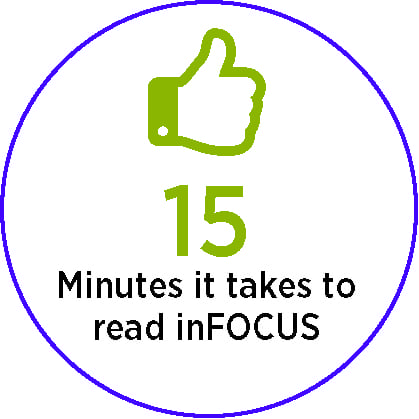 Eye on EBVM: staying updated and inFOCUS