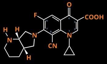 Pradofloxacin: a feline fluoroquinolone half 1