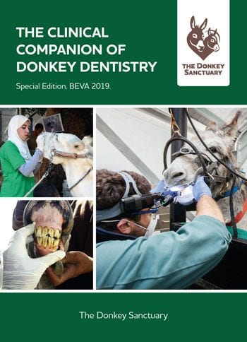 Clinical-Companion-of-Donkey-Denistry---front-cover