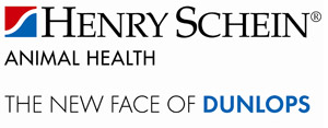 Henry Schein Animal Health, the new face of Dunlops.