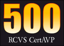 RCVS CertAVP enrolments hit 500 mark