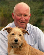 Company of Animals founder Roger Mugford