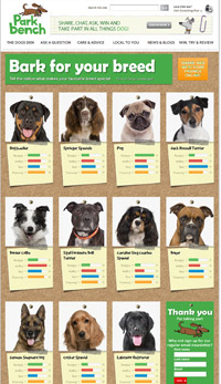 PetNet 360 launches new Bark for your Breed feature