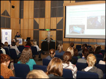 A VN lecture at BEVA Congress 2009