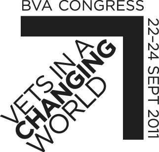 BVA Congress 2011 to be delivered in association with BSAVA.
