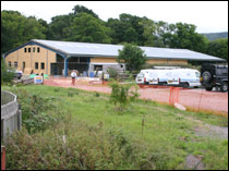 Cave Veterinary Specialists new centre of clinical excellence