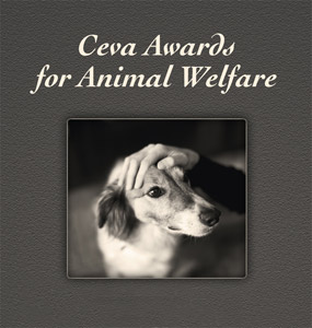 Ceva Awards for Animal Welfare.