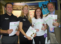 BVNA launch of feline courses