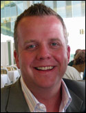 Vets Now's head of customer management, David Smith