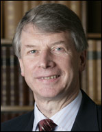 Dr Richard Pike, chief executive of the Royal Society of Chemistry.