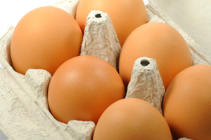 UK shoppers could be duped into buying illegal eggs that do not meet minimum welfare standards.