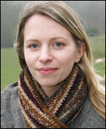 Emma Hockridge, head of policy at the Soil Association.