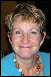 Freda Andrews, RCVS head of education.