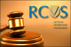 New disciplinary procedures for RVNs, introduced by the RCVS, came into effect on April 1.