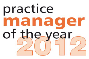 Practice Manager of the Year